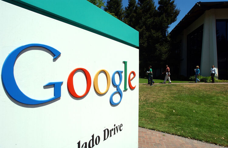 Google Plans To Go Public On The Market