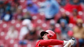 Matt Shepard - Pinch Hit Home Run: By A Pitcher?!
