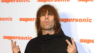 Clutch - Liam Gallagher... Isn't this guys 15 minutes just about up???