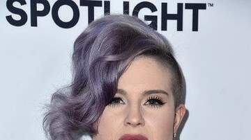 Pacey Williams - Kelly Osbourne Opens Up About Her Sexuality!