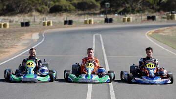 Doc Reno - Man Strives to Builds Insane Go Kart Ramp