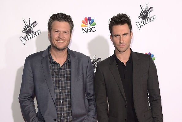"NBC's ""The Voice"" Season 7 Red Carpet Event"