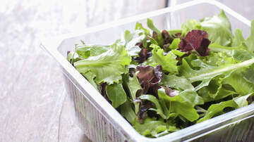 Top Stories - Salads from Popular Grocers Recalled for Salmonella, Listeria