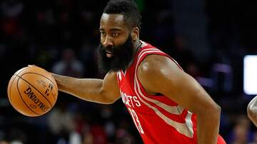 The Proper Gentlemen of Sports - Rockets Sign James Harden to Four-Year Contract Extension