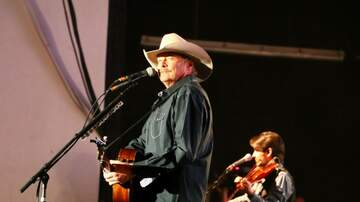 Photos - Alan Jackson