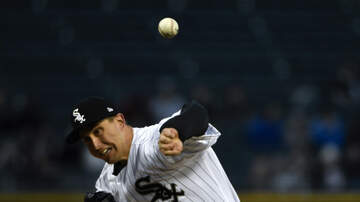 Robin Rock - How would you like to feel like a White Sox pitcher?