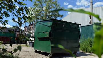 Shawn Patrick - Did You Hide From Aliens in a Colorado Dumpster? Someone is Looking For You