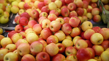 KFAB Ag News with Karla James (58466) - History Of Apples In Iowa Event