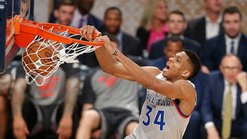 BIG Sports Saturday - BSS: Irreplaceable Wisconsin Sports Figures in 2017: #3: Giannis Antetokounmpo