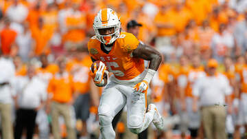 Tennessee Valley News - SEC + Top 25 Schedule | Week 3