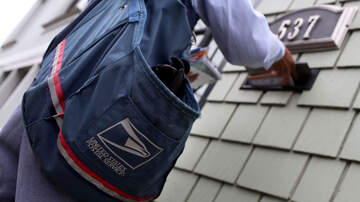 Brian Mudd - Should companies, not just the USPS have access to your mailbox?