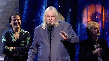 Jeff K - Happy Birthday! Rick Wakeman