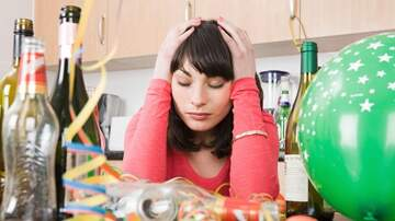 Julie - How to Bounce Back After All the Food, Booze & Stress of the Holidays