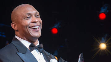 image for Eddie George - new movie Other Versions of You