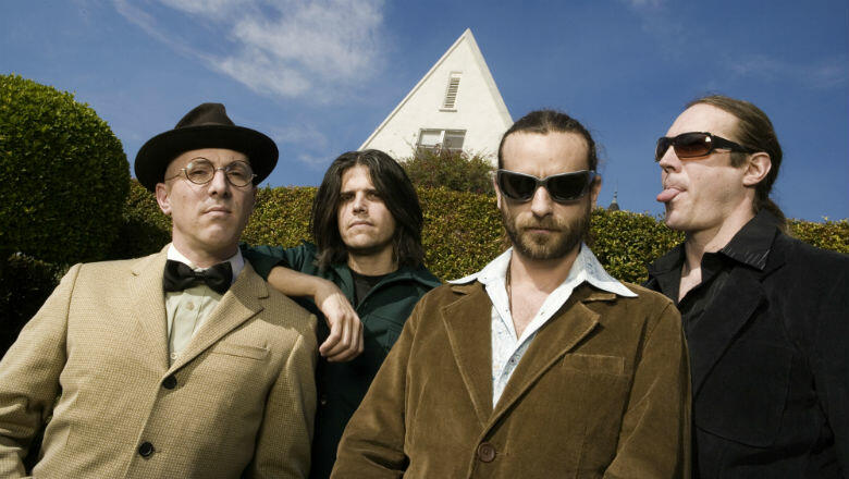 """New Tool Album Will """"Definitely"""" Arrive In 2018   Most"""