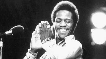 Jazzmine Phoenix - Happy Throwback Thursday! Check Out This Artist Feature: Al Green