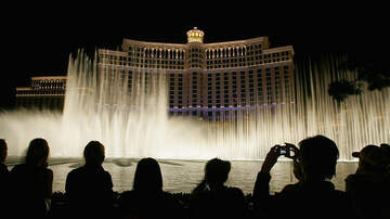 Dubs - 2020 NFL Draft Will Take Place In The Fountains Of Bellagio In Las Vegas