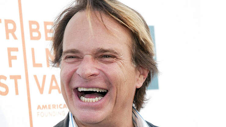 On This Day In 1993 David Lee Roth Busted For Pot