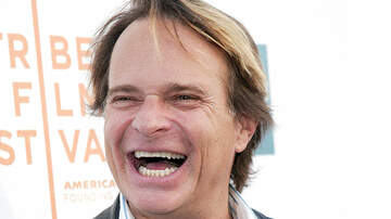 Jeff K - On This Day In 1993 David Lee Roth Busted For Pot