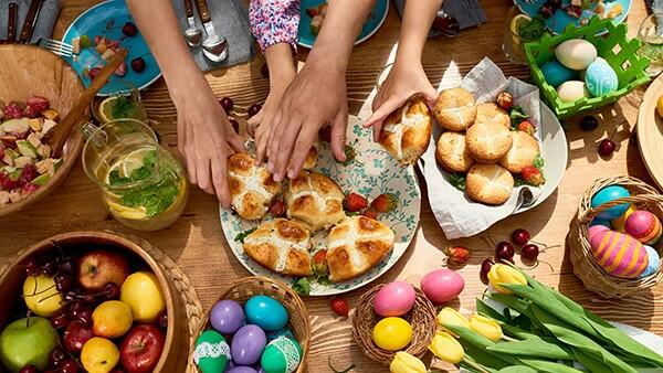 Here's a List of Restaurants That Are Open On Easter