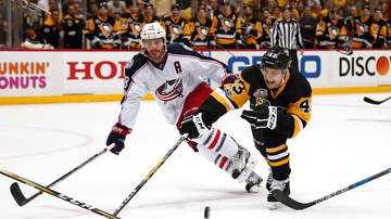 Mike Prisuta's Sports Page - Pens keep their heads while Jackets blow a gasket