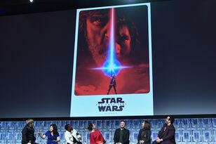 Star Wars Actress Leaves Social Media