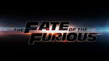 Bobby Bones - Mike D's Blog: Fate of the Furious (Movie Review)