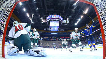 Allen's Page - #92Noon Clip: Lamenting #MNWild Woes
