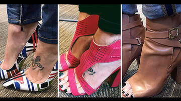 None - 365 Days of Danielle's Shoes!