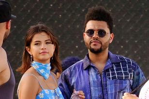 Spotted: Coachella Stars 2017