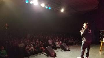 Photos - Alan Cox Comedy Tour at the Kent Stage April 15th