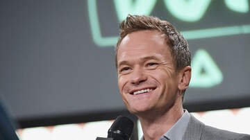 DK - Neil Patrick Harris Joins 'The Matrix 4' Cast