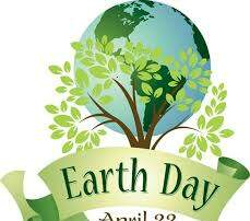 Mike and Mindy - It's Earth Day! Tips to Live Greener