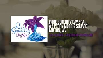 Holiday Shopping Guide - Pure Serenity Day Spa