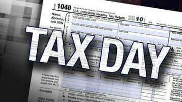 The Laurie DeYoung Show - Tax Day Deals, Steals & Freebies To Make Today More Bearable