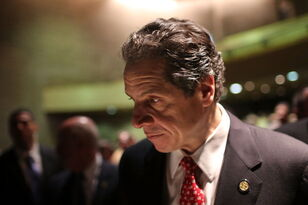 Cuomo Challengers Blast Him Over Comments About America