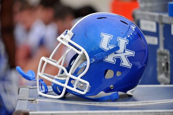 Kentucky Helmet