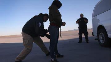 Politics - Federal Judge Blocks DHS Rule To Fast-Track Deportations
