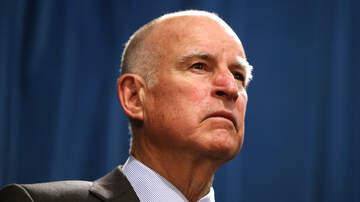 Top Stories - Governor Brown Picks Joshua Groban for CA Supreme Court