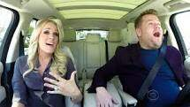 Latest - Carrie Underwood Carpool Karaoke
