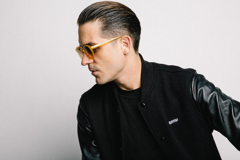 g eazy hair style g eazy reveals the touching story his 2211 | 58f77c5b0a2d8b66b2943342