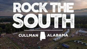 Rock The South - Can you guess the Rock the South Songs from Emojis?