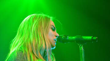 Photos: Station Events - JoJo Stage Photos