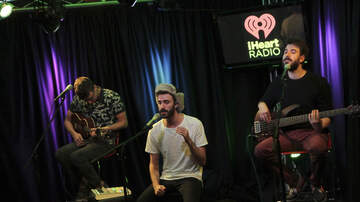Photos: Q102 Performance Theatre - AJR Live at Q102 Philly, 4.18.2017
