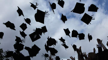Cash Radio - High Graduation Rates In The State of Michigan