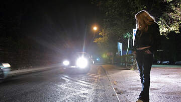 Top Stories - Young Girls Still Dragged Into Human Trafficking At Alarming Rate