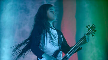 Corey Rotic - Watch 12 year old Tye Trujillo rock bass with Korn