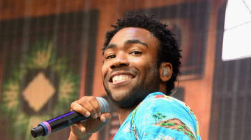 Weekends - We're Hooking You Up With Childish Gambino Tickets