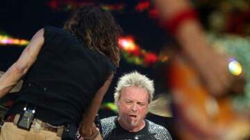 Jeff K - Happy Birthday! Joey Kramer