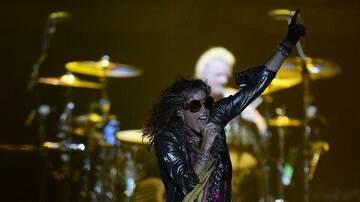 Doug Phelps - Aerosmith Cancels Over Steven Tyler's Health